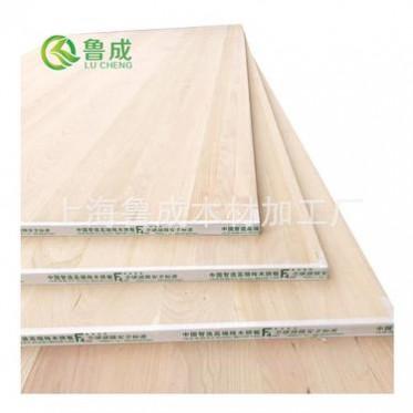供应红樱桃木板材直拼板 优质USA樱桃原木板 红樱桃木实木板