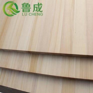 无节烘干俄罗斯樟子松 樟子松烘干自然宽板材 烘干樟子松板材15