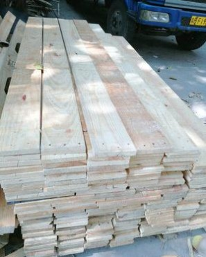 长期供应 木板 原木板 包装箱木板 品种多样