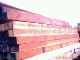厂家批发 加松 花旗松 辐射松 铁杉 方木板材 包装料