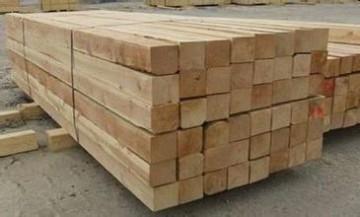 厂家批发 装修专用木方条 桉木建筑模板 多层板桉木 桉木板材加工