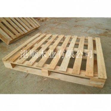 欧标托盘 EPAL木制托盘 IPPC熏蒸实木托板 实木托盘 一手卡板