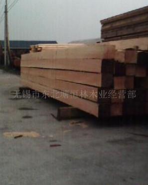 厂家批发 园林古建圆柱 木材