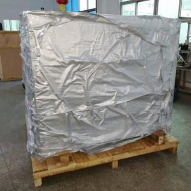 厂家批发 免熏蒸钢带木箱 优质免熏蒸木箱 外国木箱 价格实惠