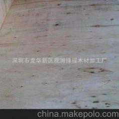厂家直销 深圳龙华观澜桉木夹板胶合板