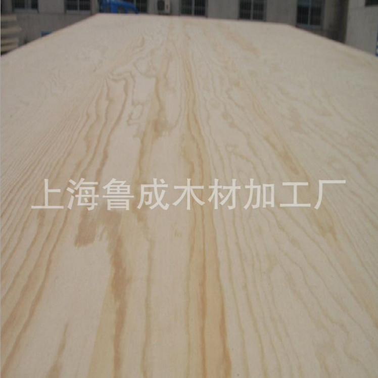 厂家直销 全松胶合板 进口智利松多层板批发 2440*1220*12
