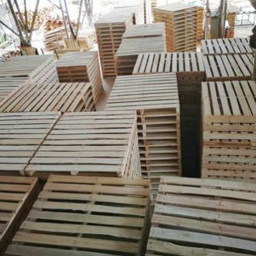 厂家提供 木头托盘 实木木托盘 免熏蒸木托盘 价格实惠