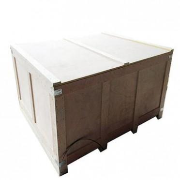 虹森 定制可拆卸重型夹板箱 出口木包装箱定做 包装木箱定做 大木箱
