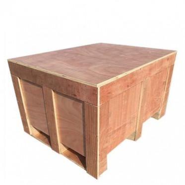 虹森 多层板木包装箱  环保包装木箱 出口包装箱木箱定做
