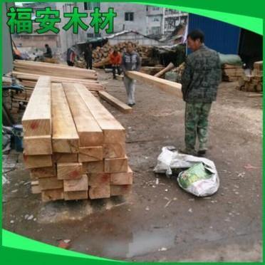 热销推荐 跳板多层板熏蒸杉木实木木方 沙发烘干家具建筑木方批发